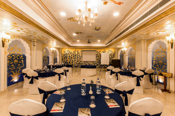 Banquet Hall In Jaipur Luxury Banquet Hall Near Jaipur