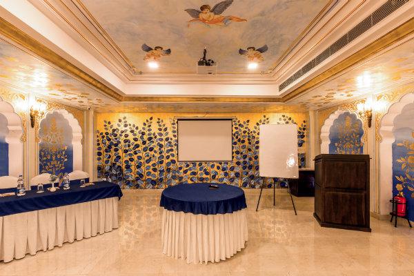 Banquet Hall In Jaipur